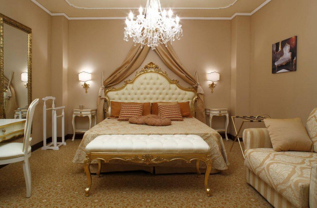 Arredamenti alberghieri   Arredamento contract albergo
