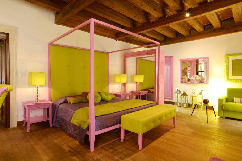 Arredamenti alberghi | Arredamento contract
