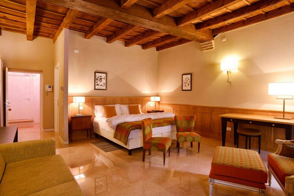 Arredamenti alberghieri | Arredamenti Hotel a Verona. Chiavegato Contract