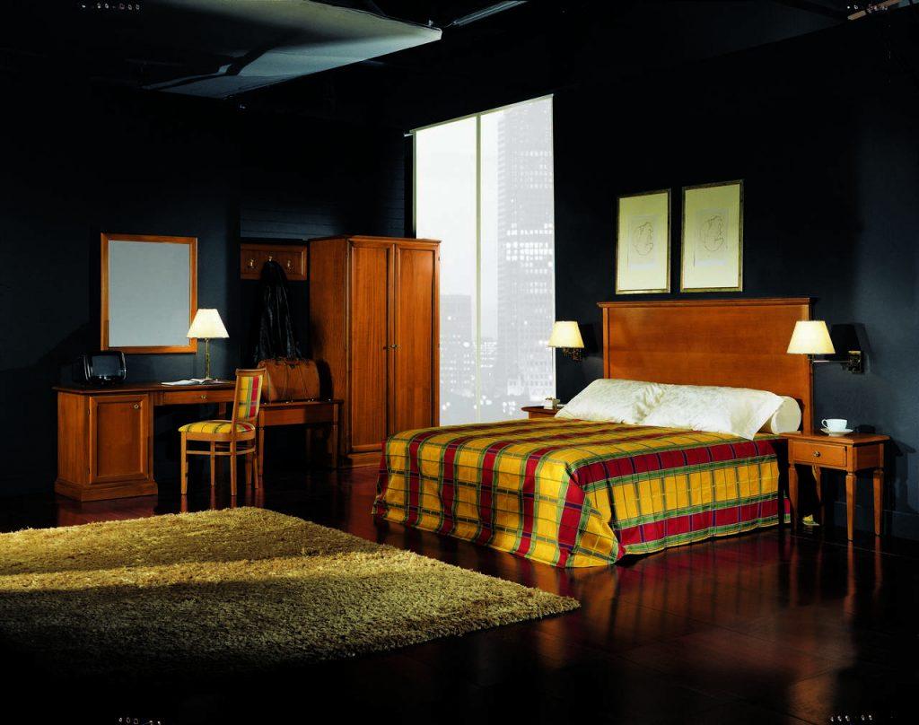 Arredamenti alberghieri | Arredamenti alberghieri a Verona. Chiavegato Contract