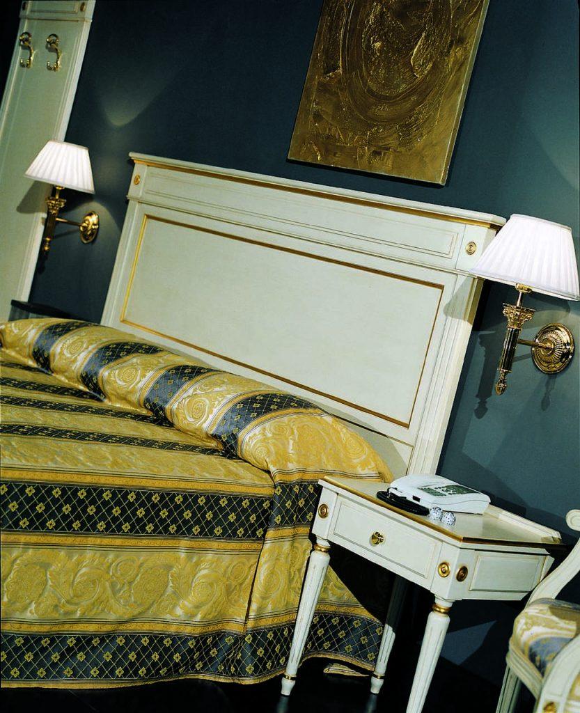 Arredamenti contract Verona   Arredamenti residence. Chiavegato Contract