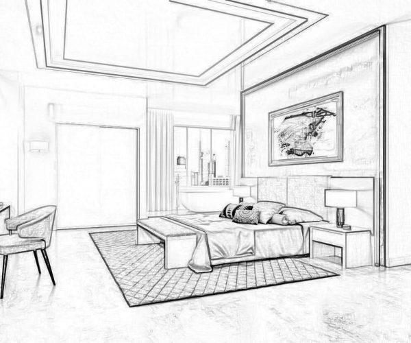 Arredamento e mobili su misura Verona per alberghi, B&B bed and breakfast, hotel, camere e negozi
