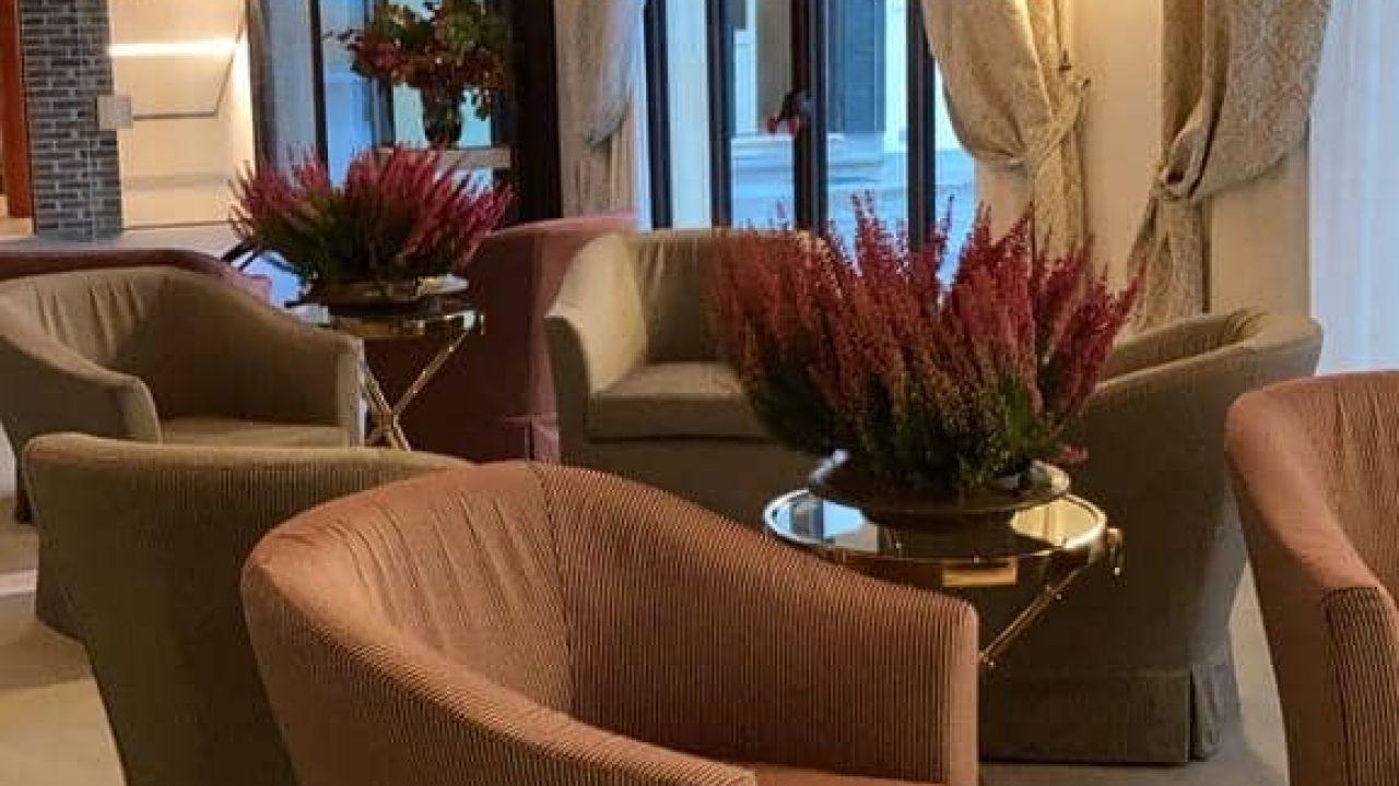Hotel Magia del Brenta Fiesso D'Artico Venezia. Arredamento realizzato da Chiavgato Contract